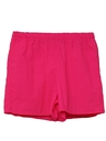 Unisex Totally 80s Neon Sport Shorts