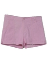 Womens Totally 80s Wicked 90s OP Shorts
