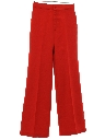 Womens Bellbottom Style Flared Pants