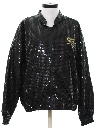 Womens Wicked 90s Sequined Jacket