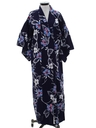 Womens Asian Style Robe