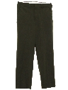 Mens Mod Slacks Pants