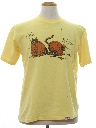Mens Cheesy T-Shirt