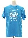 Unisex Political T - shirt