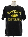 Unisex Sports T - shirt