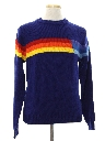 Mens Totally 80s Ski Sweater