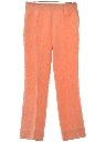 Womens Knit Flared Leg Pants