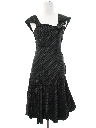 Womens Cocktail Dress