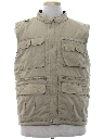 Mens Field Style Hunting Vest