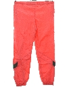 Womens Totally 80s Track Pants