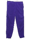 Womens Wicked 90s Baggy Track Pants