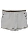Mens Mod Tennis Sport Shorts