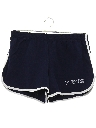 Mens Totally 80s Sport Shorts