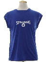 Mens Totally 80s Sports T-shirt