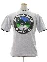 Unisex Harley Davidson T-shirt