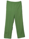 Womens Knit Leisure Pants