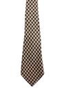 Mens Wide Swing Necktie
