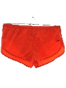 Mens Wicked 90s Neon Swim Short Shorts