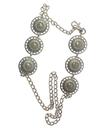Womens Accessories - Chain Belt