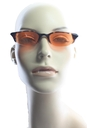 Womens Accessories - Cat Eye Sunglasses