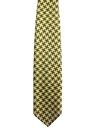 Mens Designer Wide Necktie