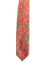 Mens Mod Wide Necktie