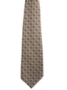 Mens Designer Wide Disco Necktie