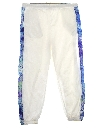 Unisex Totally 80s Baggy Hip Hop Style Track Pants