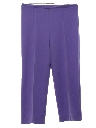 Womens Designer Knit Pants