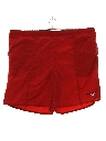 Mens Designer Swim Shorts