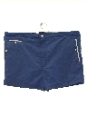 Mens Designer Mod Swim Shorts