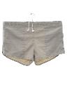 Mens Totally 80s Sport Short Shorts