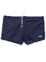 Mens Totally 80s Swim Short Shorts