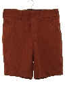 Mens Knit Saturday Shorts