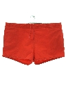 Mens Totally 80s Short Shorts