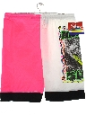 Mens Totally 80s Neon Board Shorts