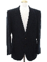 Mens Totally 80s Blazer Sportcoat Jacket