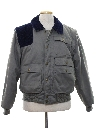 Mens Totally 80s Hunting Style Jacket