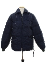 Mens Car Coat Style Ski Jacket