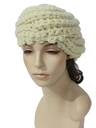 Womens Accessories - Mod Knit Hat
