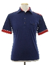 Mens Golf Style Polo Shirt