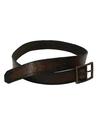 Mens Accessories - Leather Hippie Belt