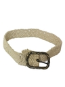 Mens Accessories - Macrame Hippie Belt