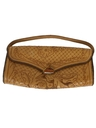 Womens Accessories - Tooled Leather Purse
