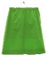 Womens Mod Skirt