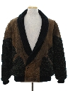 Mens Totally 80s Wool Jacket
