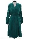 Womens Secretary Style Dress