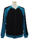 Mens Totally 80s Track Jacket