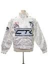 Mens Racing Jacket