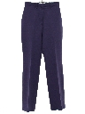 Womens Western Style Flared Pants